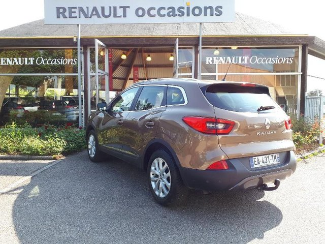 renault kadjar occasion 1 2 tce 130ch intens metz re68c2 180566. Black Bedroom Furniture Sets. Home Design Ideas