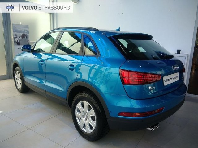 audi q3 2 0 tdi 150ch ambiente quattro s tronic 7 occasion hes9 502776. Black Bedroom Furniture Sets. Home Design Ideas