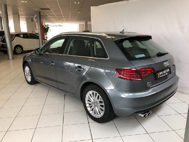 audi a3 sportback occasion 2 0 tdi 150ch ambition reims hes7 11014152. Black Bedroom Furniture Sets. Home Design Ideas