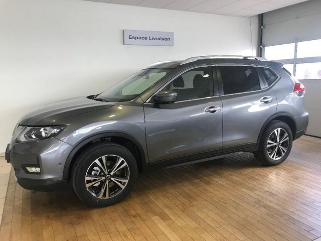 nissan x trail 1 6 dci 130ch n connecta all mode 4x4 i. Black Bedroom Furniture Sets. Home Design Ideas
