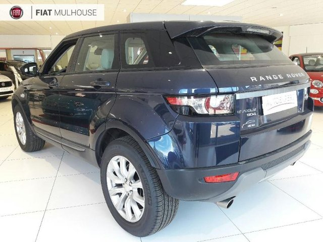 land rover evoque occasion 2 2 sd4 pure pack tech pure bva mark i mulhouse hes2 19987. Black Bedroom Furniture Sets. Home Design Ideas