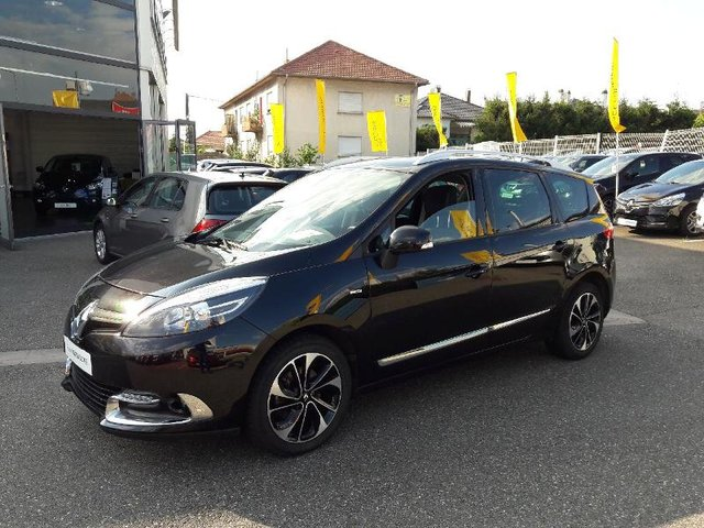 voiture occasion renault grand scenic strasbourg fiat strasbourg. Black Bedroom Furniture Sets. Home Design Ideas