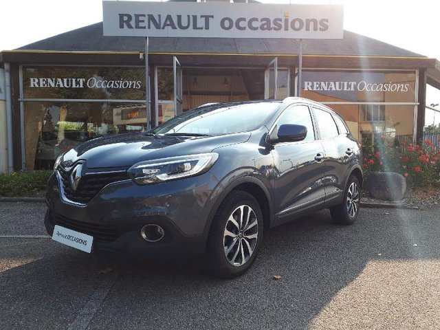 renault kadjar occasion 1 5 dci 110ch business edc metz re68c2 180715. Black Bedroom Furniture Sets. Home Design Ideas