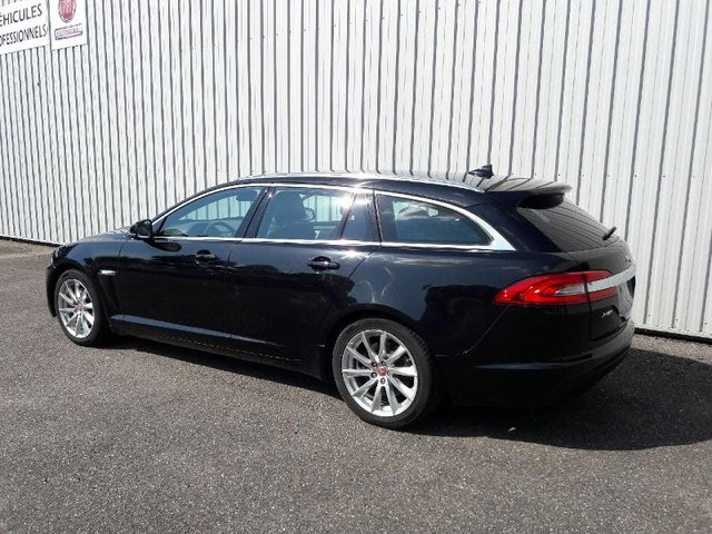 jaguar xf sportbrake occasion 2 2 d 200ch luxe metz ft68c2 hap240. Black Bedroom Furniture Sets. Home Design Ideas