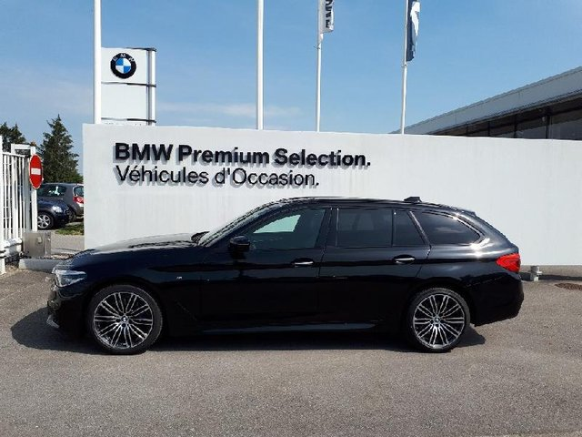 bmw serie 5 touring occasion 530da xdrive 265ch m sport steptronic strasbourg bm68c2 vd035. Black Bedroom Furniture Sets. Home Design Ideas