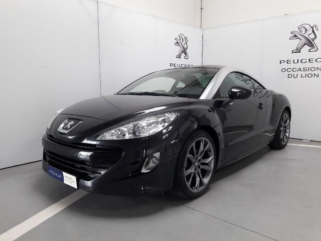 peugeot rcz en occasion achat occasions peugeot rcz automobiledoccasion. Black Bedroom Furniture Sets. Home Design Ideas