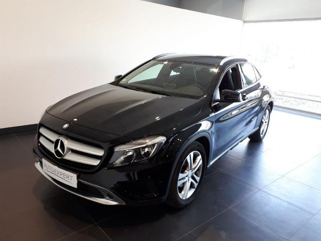 voiture occasion mercedes benz classe gla forbach toyota. Black Bedroom Furniture Sets. Home Design Ideas