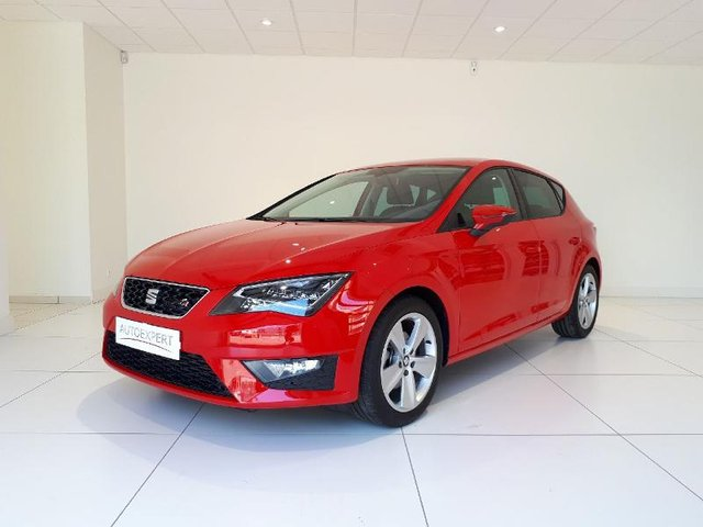 seat leon en occasion achat occasions seat leon automobiledoccasion. Black Bedroom Furniture Sets. Home Design Ideas