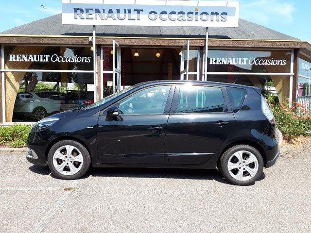 renault scenic occasion 1 6 dci 130ch bose mulhouse re68c2 180824. Black Bedroom Furniture Sets. Home Design Ideas