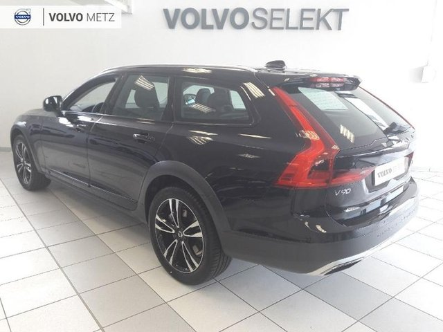 volvo v90 cross country occasion d5 awd 235 luxe geart strasbourg vv57c1 vd037360. Black Bedroom Furniture Sets. Home Design Ideas