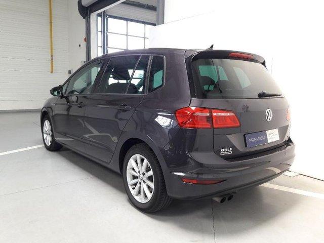 volkswagen golf sportsvan occasion 1 4 tsi 125ch lounge dsg7 reims pe51c3 12853. Black Bedroom Furniture Sets. Home Design Ideas