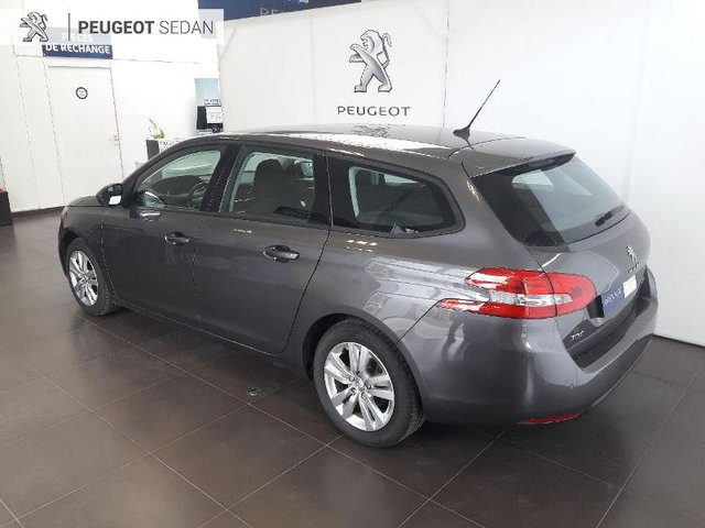 peugeot 308 sw occasion 1 6 bluehdi 120ch active business s s eat6 reims abse 50819. Black Bedroom Furniture Sets. Home Design Ideas