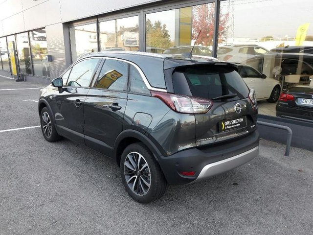 opel crossland x occasion 1 2 turbo 130ch ultimate thionville pl57c2 210822. Black Bedroom Furniture Sets. Home Design Ideas