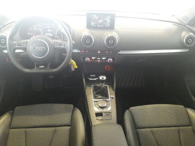 audi a3 occasion 2 0 tdi 150ch s line reims hes4 44158. Black Bedroom Furniture Sets. Home Design Ideas