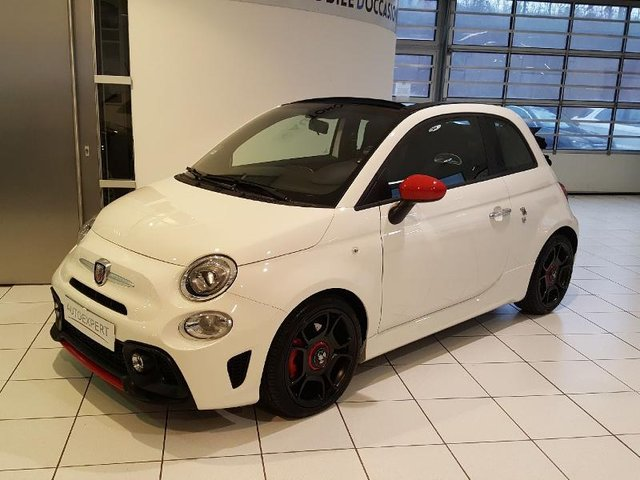 voiture occasion abarth 500c besancon opel besancon. Black Bedroom Furniture Sets. Home Design Ideas