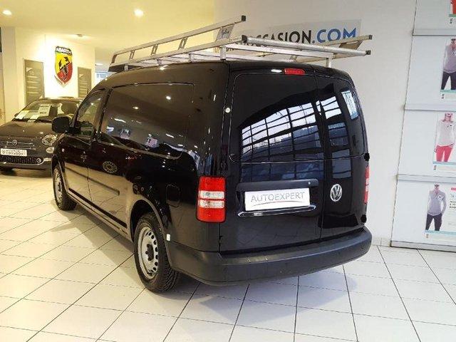 volkswagen caddy van occasion maxi 1 6 tdi 102ch business line metz hes8 805516. Black Bedroom Furniture Sets. Home Design Ideas
