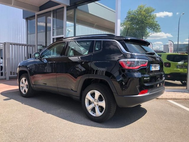 jeep compass occasion 1 4 multiair ii 140ch limited 4x2 metz he33 vd2018234. Black Bedroom Furniture Sets. Home Design Ideas
