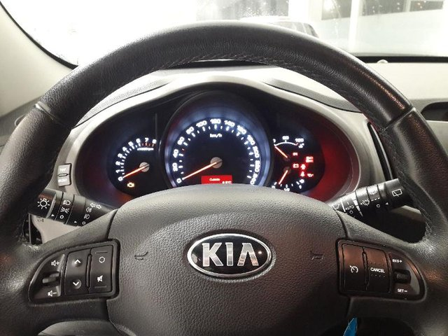 kia sportage occasion 1 6 gdi 135 design edition isg belfort hes2 20106. Black Bedroom Furniture Sets. Home Design Ideas