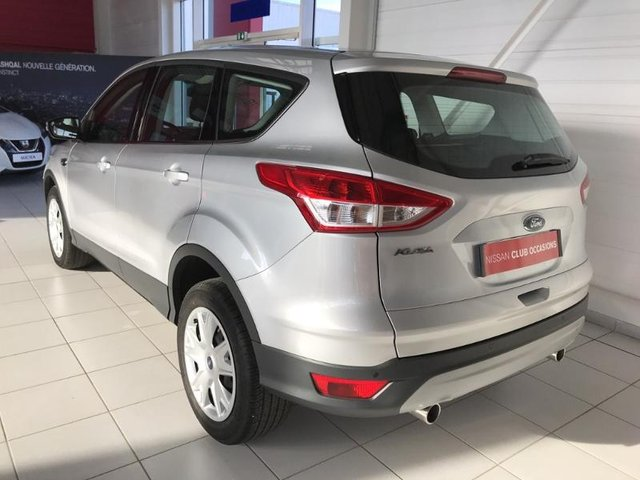 ford kuga occasion 2 0 tdci 120ch business nav metz hy21c1 hay198. Black Bedroom Furniture Sets. Home Design Ideas
