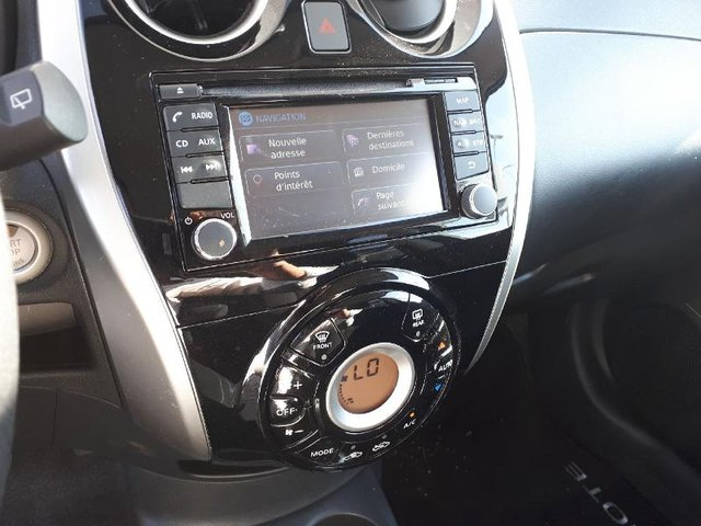nissan note 1 2 80ch n connecta family euro6 occasion. Black Bedroom Furniture Sets. Home Design Ideas