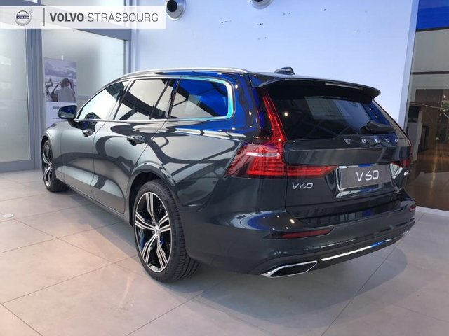 volvo v60 occasion d4 190ch adblue inscription luxe geartronic charleville hes9. Black Bedroom Furniture Sets. Home Design Ideas