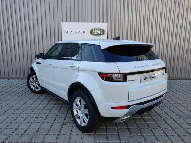land rover evoque occasion 2 0 ed4 150 se dynamic metz ja57c1 vd13700390. Black Bedroom Furniture Sets. Home Design Ideas