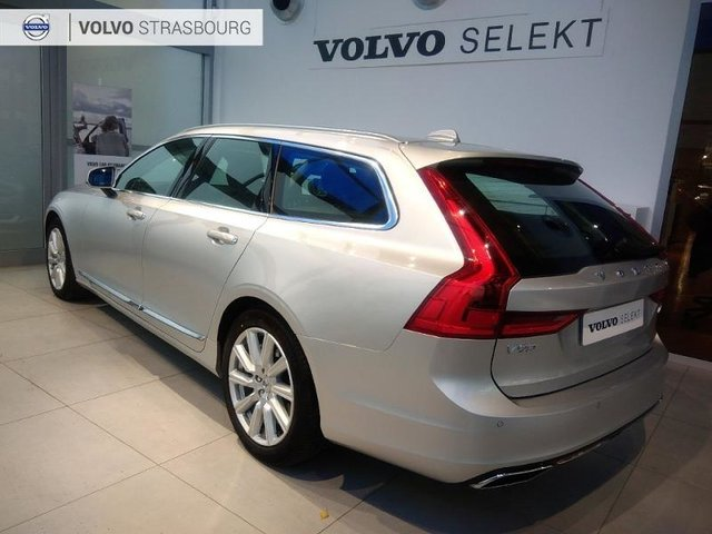 volvo v90 occasion d5 awd 235ch inscription geartronic strasbourg hes9 502818. Black Bedroom Furniture Sets. Home Design Ideas