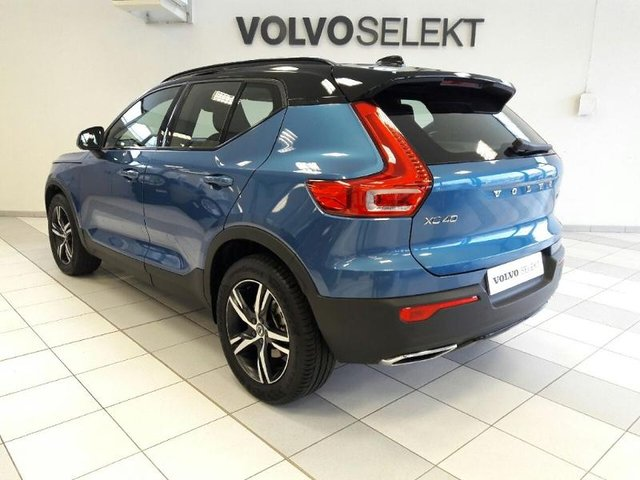 volvo xc40 occasion d4 awd 190ch r design geartronic 8 mulhouse vv57c1 601. Black Bedroom Furniture Sets. Home Design Ideas