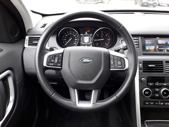 land rover discovery sport occasion 2 0 td4 180ch hse awd bva mark iii strasbourg he11 60680. Black Bedroom Furniture Sets. Home Design Ideas