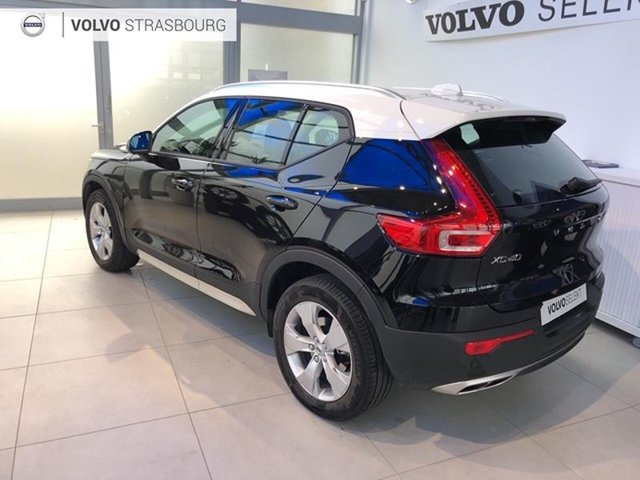 volvo xc40 occasion d4 adblue awd 190ch momentum geartronic 8 metz hes9 vd6161893. Black Bedroom Furniture Sets. Home Design Ideas