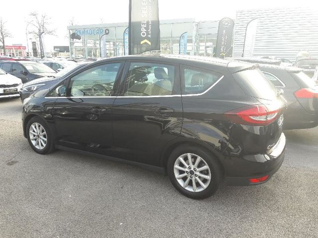 ford c max occasion 1 5 tdci 120ch stop start titanium reims hes5 11685. Black Bedroom Furniture Sets. Home Design Ideas