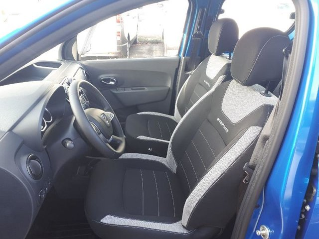 dacia dokker occasion stepway dci 95 blue mulhouse re68c2 vdfb223ym. Black Bedroom Furniture Sets. Home Design Ideas