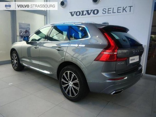 volvo xc60 occasion d4 adblue 190ch inscription luxe geartronic metz hes9 vk6531901. Black Bedroom Furniture Sets. Home Design Ideas
