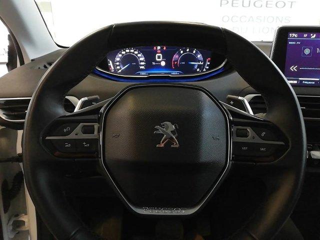 Peugeot 5008 Occasion 1 2 Puretech 130ch Active S S Eat6 A Belfort Abch 29773