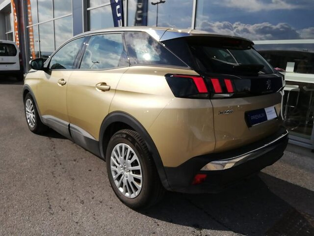 2020 - [Peugeot] 3008 II restylé  - Page 27 309097404271_13_hd