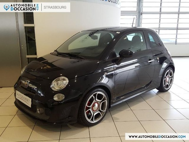 voiture occasion abarth reims peugeot reims. Black Bedroom Furniture Sets. Home Design Ideas