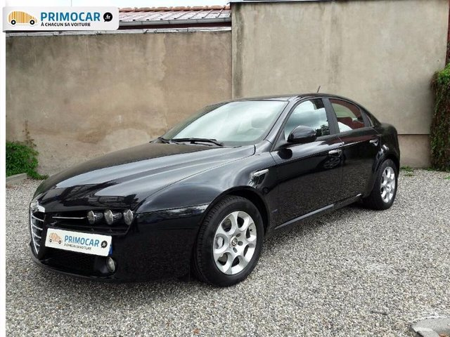 alfa romeo 159 occasion pas cher voiture pas ch re. Black Bedroom Furniture Sets. Home Design Ideas