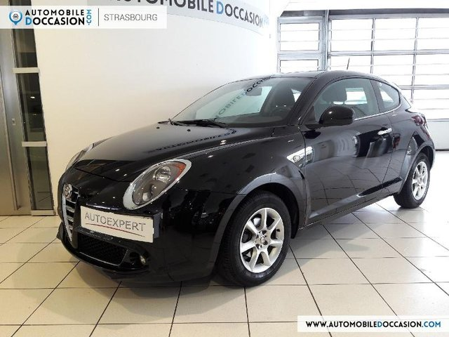 voiture occasion alfa romeo mito dijon nissan dijon nord et dijon sud. Black Bedroom Furniture Sets. Home Design Ideas