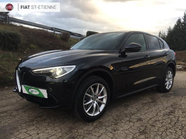 alfa romeo stelvio occasion 2 0t 280ch sport edition q4 at8 nancy he13 vd18878. Black Bedroom Furniture Sets. Home Design Ideas