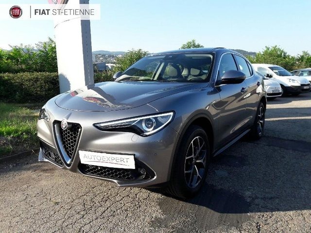 voiture occasion alfa romeo stelvio charleville peugeot charleville. Black Bedroom Furniture Sets. Home Design Ideas