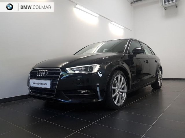 audi a3 sportback en occasion achat occasions audi a3 sportback automobiledoccasion. Black Bedroom Furniture Sets. Home Design Ideas