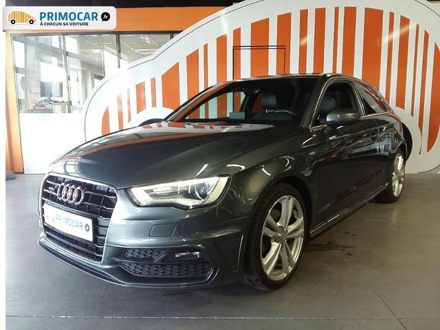 audi a3 en occasion achat occasions audi a3 automobiledoccasion. Black Bedroom Furniture Sets. Home Design Ideas