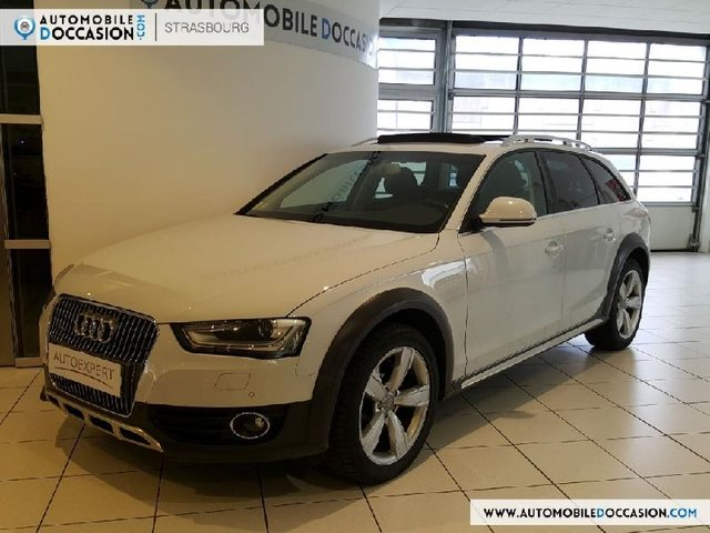 voiture occasion audi a4 allroad reims peugeot reims. Black Bedroom Furniture Sets. Home Design Ideas