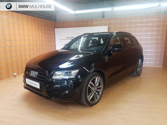 voiture occasion audi sq5 reims peugeot reims. Black Bedroom Furniture Sets. Home Design Ideas