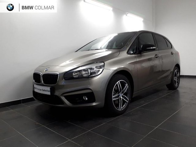 bmw serie 2 activetourer en occasion achat occasions bmw serie 2 activetourer. Black Bedroom Furniture Sets. Home Design Ideas