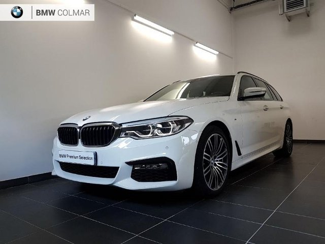 bmw serie 5 touring occasion 530da xdrive 265ch m sport steptronic strasbourg bm68c1 vo18227. Black Bedroom Furniture Sets. Home Design Ideas