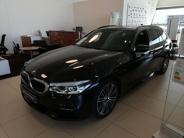 bmw serie 5 touring occasion 530da xdrive 265ch m sport. Black Bedroom Furniture Sets. Home Design Ideas