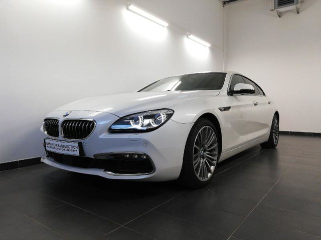 bmw serie 6 gran coupe en occasion achat occasions bmw serie 6 gran coupe automobiledoccasion