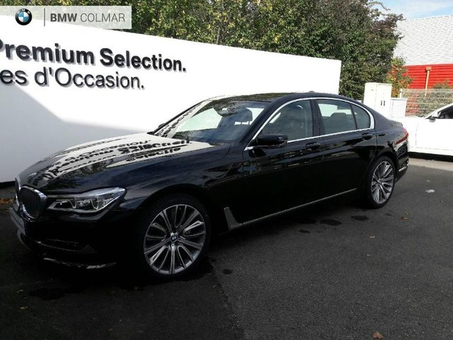 bmw serie 7 occasion 730da xdrive 265ch exclusive s lestat bm68c1 vo18127. Black Bedroom Furniture Sets. Home Design Ideas