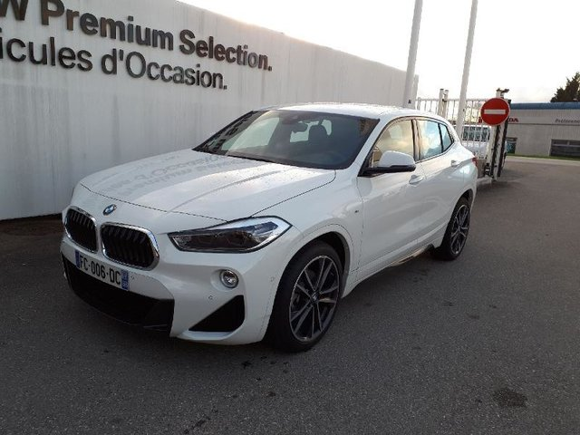 voiture occasion bmw x2 besancon hyundai besancon. Black Bedroom Furniture Sets. Home Design Ideas